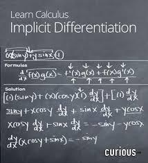 calculus implicit differentiation life hacks diy 1