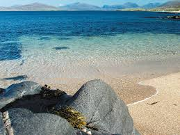 luxury self catering holiday cottages on the isle of harris
