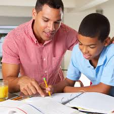 Hit The Floor Parents Guide - how to help your kids with homework parenting