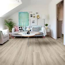 aqua plank pale oak light click vinyl flooring factory direct