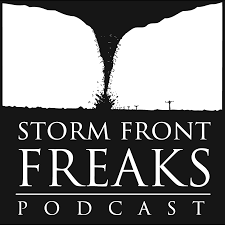twister dorothy sensors weather storm front freaks podcast
