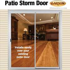 Larson Patio Doors Larson Doors Windows Parts Hardware