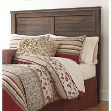 charming full size reverse wood headboard appaelaing finshbury
