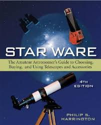 backyard astronomers guide star ware the amateur astronomer s guide to choosing buying and