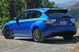 Subaru Wrx Sti Hatchback 2012 Subaru Wrx Sti News And Information Pg 3 Autoblog