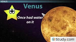 inner planets of the solar system mercury venus earth u0026 mars