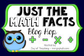 math facts just the math facts addition facts web mr elementary math