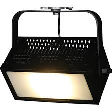 altman 130w 5000k led worklight with yoke mount wl 130 5k y bl