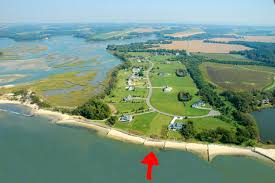 Eastern Shore Virginia Map by Arlington Plantation Life And Real Estate On The Eastern Shore