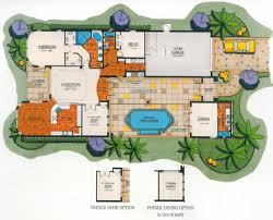 covered lanai salerno ii lantana floorplans at olde cypress in naples fl