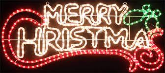 led merry christmas light sign led merry christmas light sign christmas decor inspirations