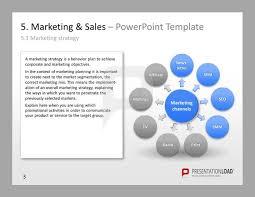 strategic business plan template powerpoint strategic plan