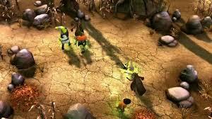 shrek final chapter game official trailer