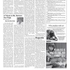 Spray Tan Jonesboro Ar Woodruff County Monitor Leader Advocate 10 05 2016 E Edition Page 3