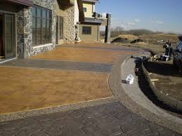 concrete patio cost calgary home outdoor decoration