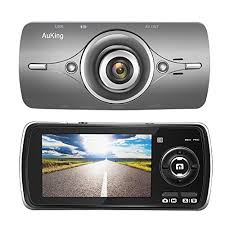 auking dash hd 1080p in car blackbox dvr dashboard
