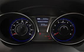 2013 hyundai genesis 2 0t specs 2013 hyundai genesis coupe 2 0t r spec test motor trend