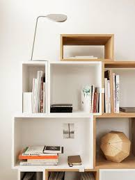 Mounted Bookshelf Bedroom Furniture Sets Table Lamp Wall Mounted Bookshelf Plywood