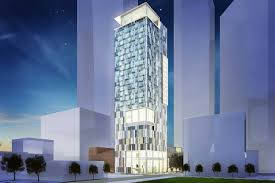 there u0027s going to be a 20 story luxury hotel atop the carolina
