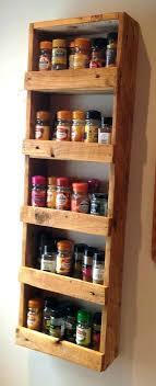 kitchen spice rack ideas dainty kitchen side cabinet spice rack kitchen spice rack kitchen