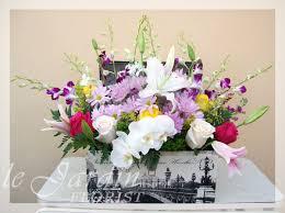 get well flowers by le jardin florist palm beach gardens