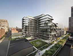 the ten craziest looking buildings in new york