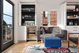 a contemporary scandinavian kitchen faith sheridan interior design