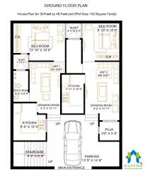 home design for 100 sq yard stunning 50 yards house plan photos best inspiration home design