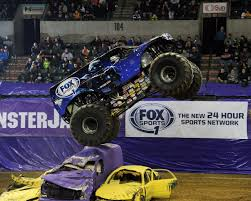 grave digger the legend monster truck monster jam returns to pittsburgh u0027s consol energy center feb 13