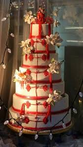 wedding cake edmonton a gorgeous wedding cake decorated in traditional