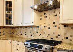 Santa Cecilia Graniteneed Backsplash Ideas Please Kitchen - Backsplash for santa cecilia granite