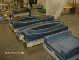 how to mold a fiberglass part page 1 of 1 fiberglass plugs patterns molds accurate pattern part 2