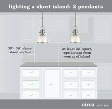 Contemporary Kitchen Island Lighting Kitchen Island Lights U2013 Subscribed Me