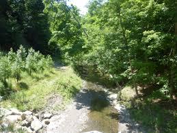 Abram Creek