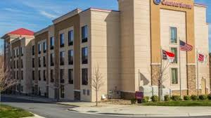 Comfort Suites Northlake Concord North Carolina Hotel Discounts Hotelcoupons Com