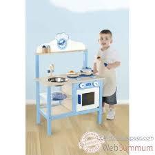 janod maxi cuisine chic maxi cuisine chic janod j06520 dans dinette sur collection poupées