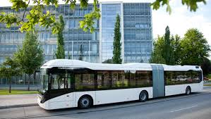 photo gallery a look at technologies built into the volvo trucks electromobility volvo buses