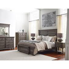 Kincaid Bedroom Furniture by Kincaid Furniture Greyson King Bedroom Group Wayside Furniture