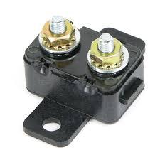 motor guide 50 amp manual reset circuit breaker u2013 trollingmotors net