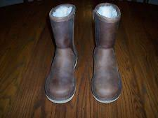 ugg womens amelia boots chocolate ugg australia formal boots for ebay
