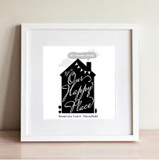 new house quality personalised gifts giftpup com
