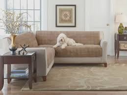 How To Make Slipcover For Sectional Sofa Five Easy Of Cover For Sectional