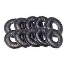 jabra uc voice 150 spare ear cushions 14101 26 10 pack u2013 headset