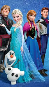 frozen iphone 6 wallpaper 2014 christmas disney anna elsa