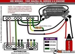 gm hei distributor external coil wiring diagram wiring diagram