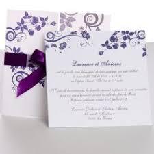 faire part mariage discount porte faire part de mariage unique violet romantique jm140