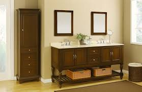Mission Bathroom Vanity by 70