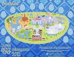 Easter Hunt Decorations by Disney Egg Stravaganza Returns To Disney Parks Disney Parks Blog