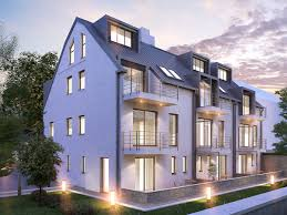 Duplex Housing Villa Level Creative