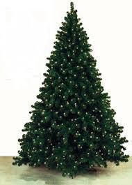 artificial prelit oregon fir trees niche gifts